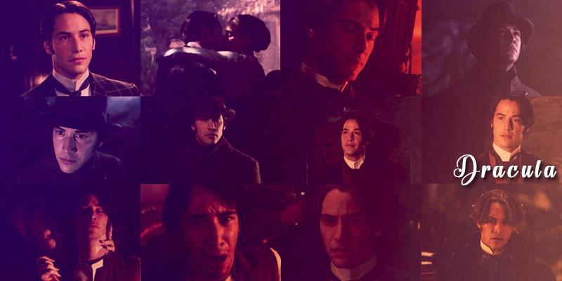 Gallery: Dracula Screen Captures