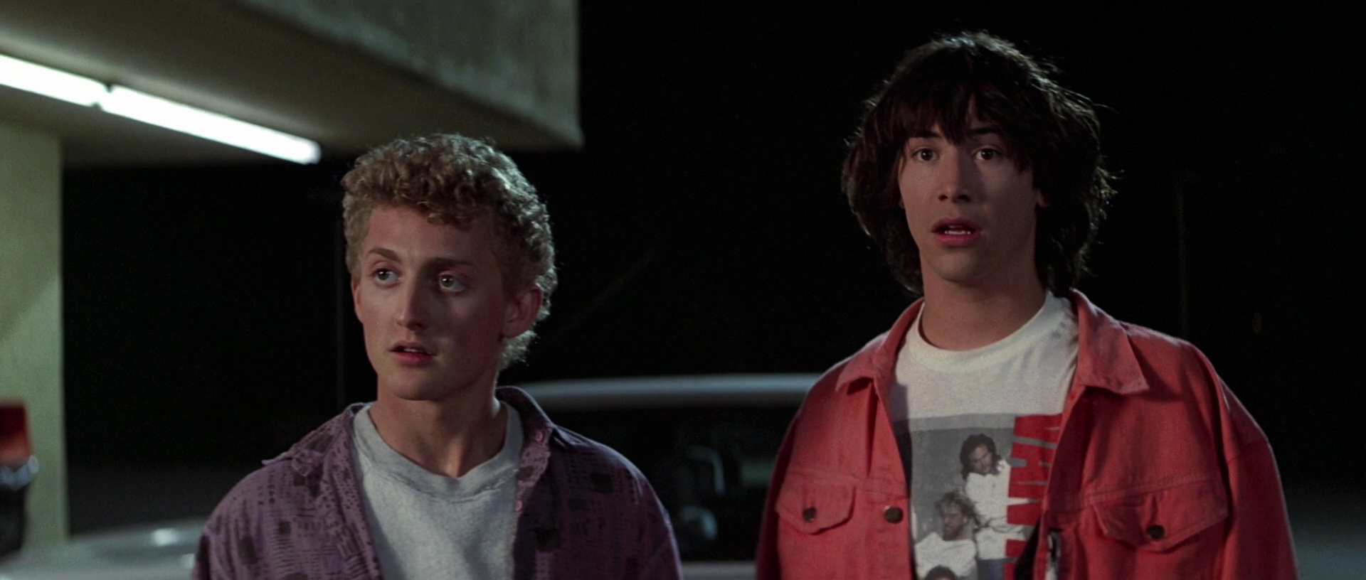 Screen Captures - Bill-and-Teds-Excellent-Adventure-0242 - Keanu Reeves  Online | Keanu Reeves Photos