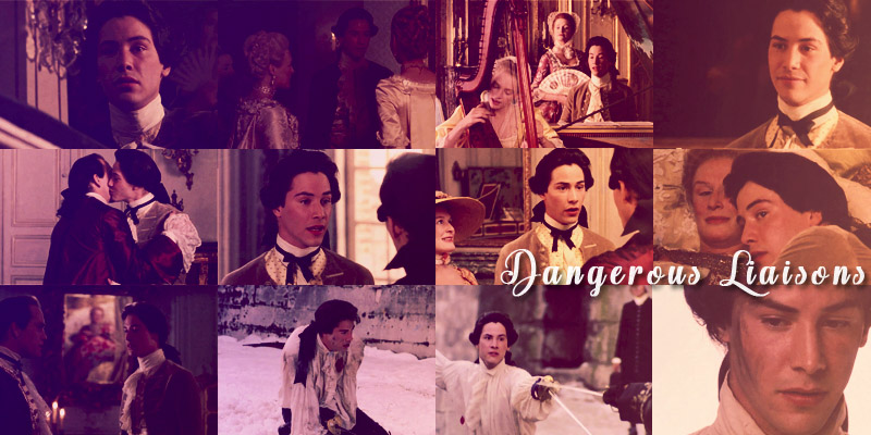 Gallery: Dangerous Liaisons Screen Captures