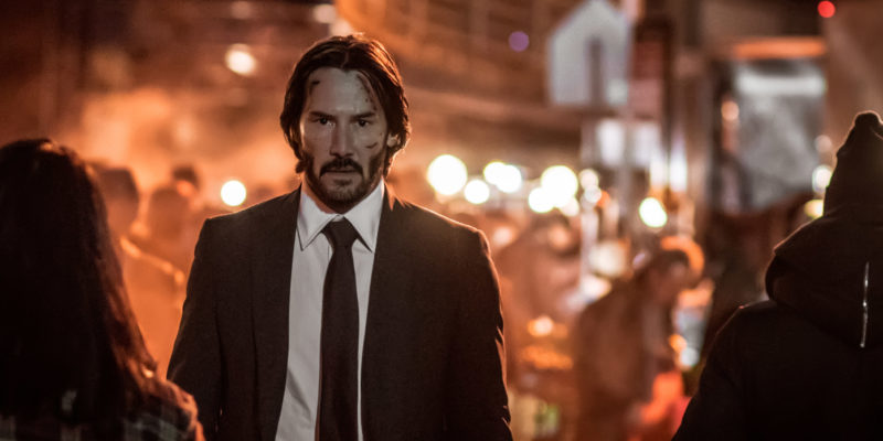John Wick: Chapter 3 Gets a release date!