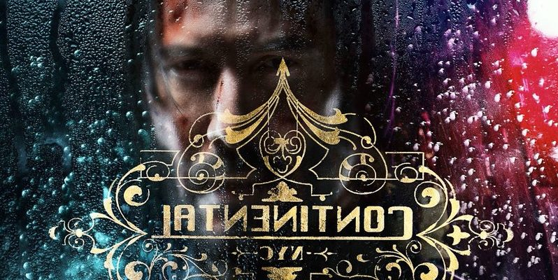 John Wick: Chapter 3 – Parabellum – New Motion Poster and Stills