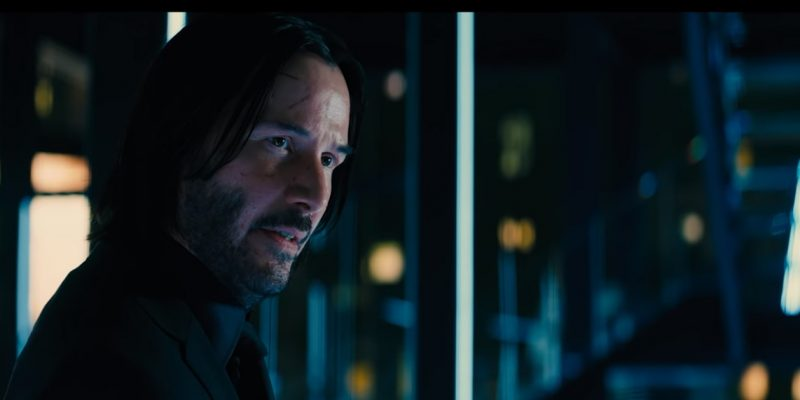 John Wick: Chapter 3 – Parabellum New Trailer